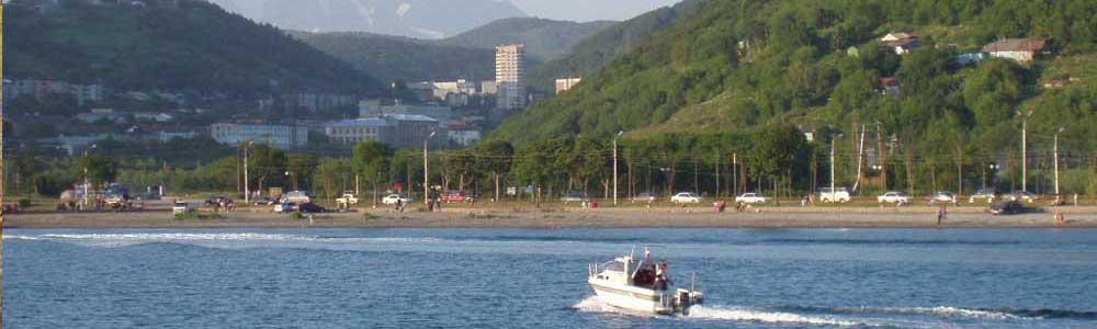 Панорамные фото Камчатки