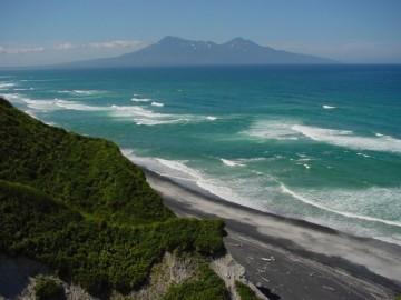 Морское путешествие на Курильские острова, 7 дней