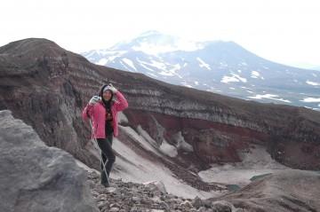 Однодневная экскурсия «Восхождение на вулкан Горелый»