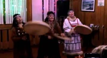 Знакомство с культурой малочисленных коренных народов Камчатки