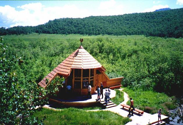 Камчатка возглавила рейтинг лучших северных регионов для туризма