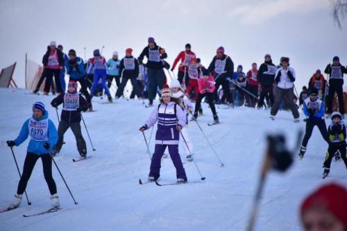Открытие лыжного сезона на Камчатке отметят спортивным праздником