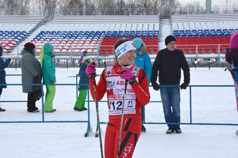 «Лыжня зовет»: в Петропавловске-Камчатском прошло Первенство городского округа по лыжным гонкам