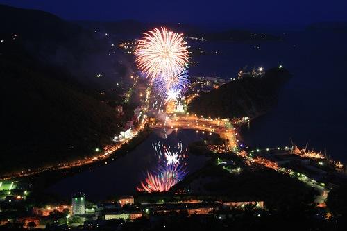Петропавловск – один из самых привлекательных для встречи Нового года городов
