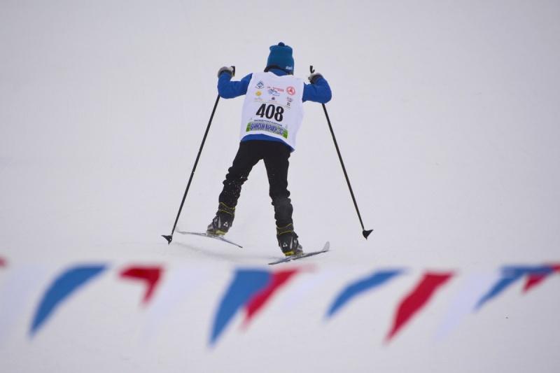 Получили медали и повысили разряды: юные камчатские лыжники приняли участие в Первенстве ПКГО