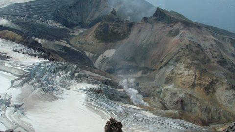 Однодневная экскурсия в кратер Мутновского вулкана